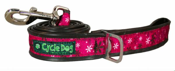 Cycle Dog Hot Pink Leash