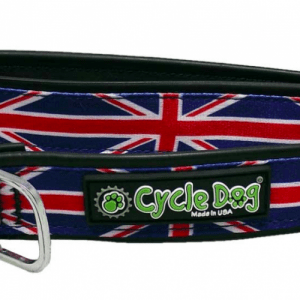 Cycle Dog Union Jack collar
