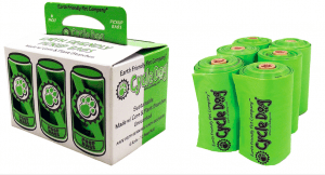 Cycle Dog pick up bags refill