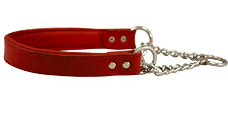 Angel Rio Martingale dog collarr