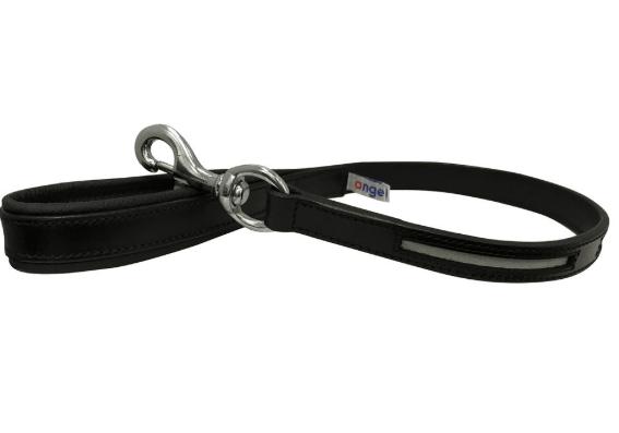 Angel New York reflective leash