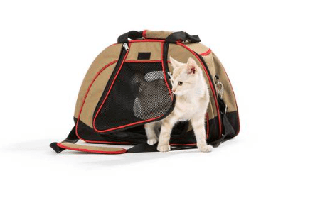 Hunter Ohio smart carry bag for cats and dogs