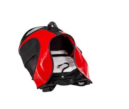 Hunter Detroit dog back pack, carry bag