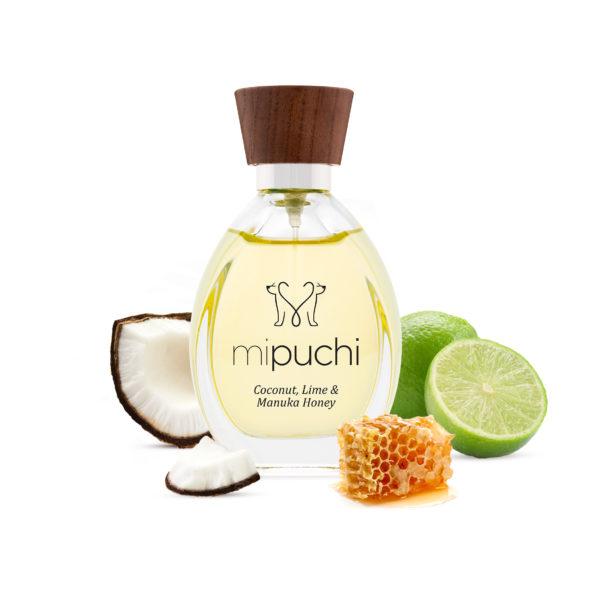 MiPuchi Coconut and Manuka Honey