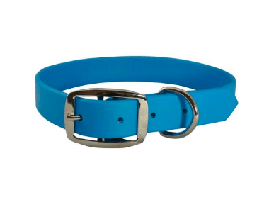 Shedrowk9 waterproof dog collar