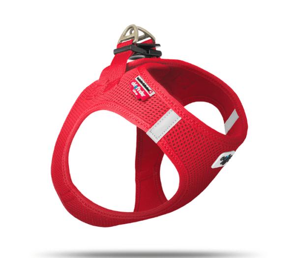 Curli comfort dog vest harness Swiss design, cooling, Dog finder