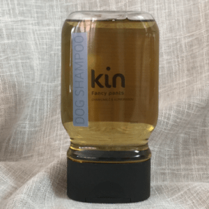 Kin Dog Shampoo - Fancy Pants Chamomile and Kumerahou