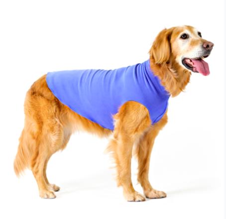 Goldpaw stretch fleece dog wear