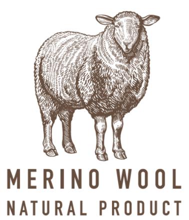 Curli Merino Step in vest harness