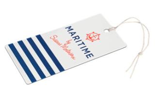 Danish Design Cat Sleeping Bag Maritime