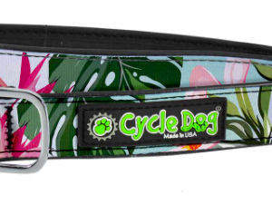 Cycle Dog dog collar Tropical Floral