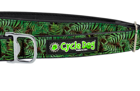 Cycle dog Water proof dog collar with bottle opener