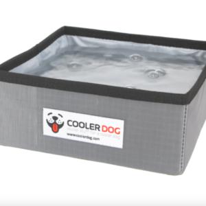 Cooler Dog pocket dog Bowl