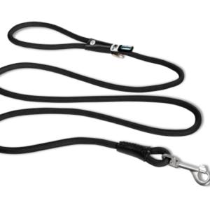 Curli stretch comfort dog leash shock absorbing