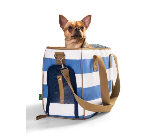 Hunter dog carrier Ruegen