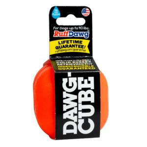 Ruff Dawg Dawg Cube