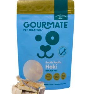 Gourmate South Pacific Hoki pet treats