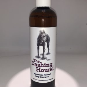 The Dashing Hound Handmade Natural dog shampoo 250ml