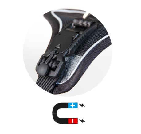 Magnetic Belka Comfort Harness