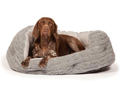Danish Design Bobble Deluxe Slumber Pet Bed